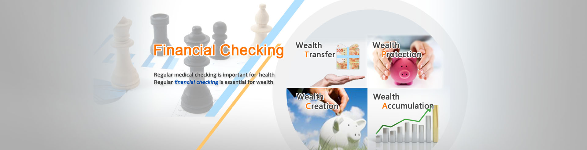 Financial Checking System